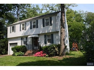 Single Family for sales at 1015 Warren               Pkwy  Teaneck, New Jersey 07666 United States