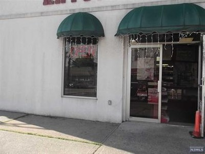 Commercial for sales at 63 Belmont              Ave  Garfield, New Jersey 07026 United States