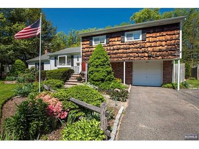 Single Family for sales at 15 Brook                Way  Demarest, New Jersey 07627 United States