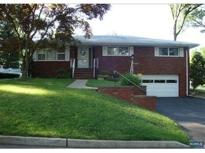 Single Family for sales at 134 Ralph                Ave  Hillsdale, New Jersey 07642 United States