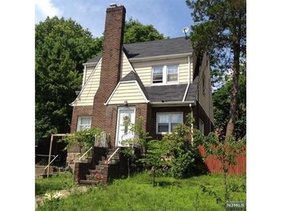 Single Family for sales at 50 Cecelia Ave  Cliffside Park, New Jersey 07010 United States