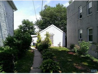Land for sales at 216 Pierre               Ave  Garfield, New Jersey 07026 United States