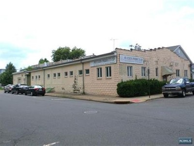 Commercial for sales at 246 Llewellyn            Ave  Hawthorne, New Jersey 07506 United States