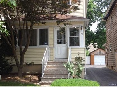 Single Family for sales at 162 Brinkerhoff          St  Ridgefield Park, New Jersey 07660 United States