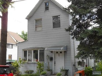 Multi Family for sales at 52 Paulison Ave  Ridgefield Park, New Jersey 07660 United States