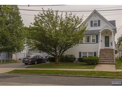 Single Family for sales at 65 Beckwith             Pl  Rutherford, New Jersey 07070 United States