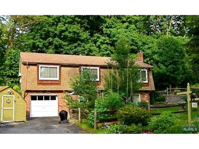 Single Family for sales at 146 Germantown Rd  West Milford, New Jersey 07480 United States