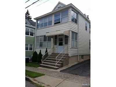 Multi Family for sales at 31 Frances St  Clifton, New Jersey 07014 United States