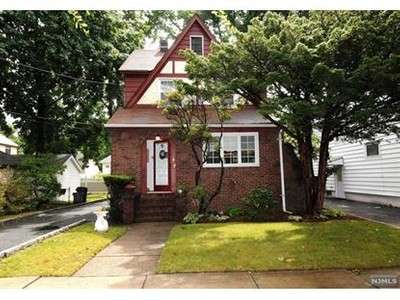 Single Family for sales at 1019 Haddon Pl  Teaneck, New Jersey 07666 United States