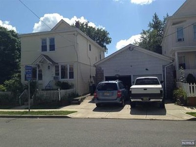 Single Family for sales at 333 Highland Ave  Clifton, New Jersey 07011 United States