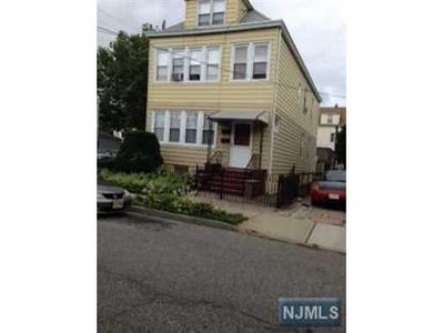 Multi Family for sales at 34 Van Riper Ave  Clifton, New Jersey 07011 United States