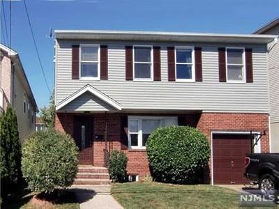 Single Family for sales at 225 Van Buren St  Lyndhurst, New Jersey 07071 United States