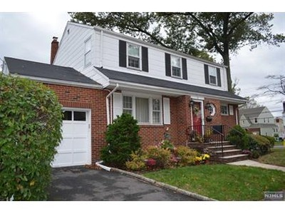 Single Family for sales at 1 Leo Ter  Bloomfield, New Jersey 07003 United States