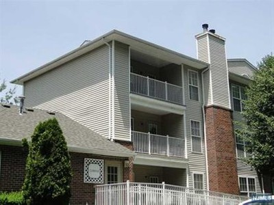 Condo / Townhouse for sales at 2301 Schindler Ln  Wayne, New Jersey 07470 United States