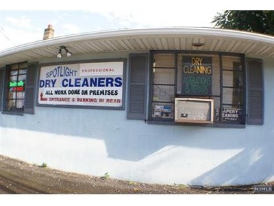 Commercial for sales at 692 Passaic Ave  Nutley, New Jersey 07110 United States