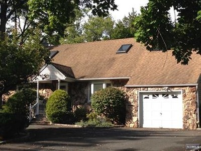 Single Family for sales at 206 West St  Closter, New Jersey 07624 United States