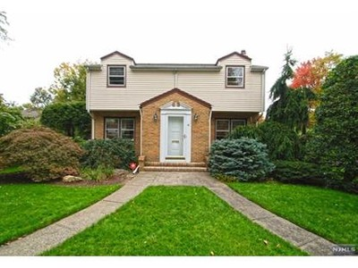 Single Family for sales at 61 Rose St  Cresskill, New Jersey 07626 United States