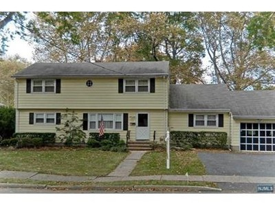 Single Family for sales at 399 Island Rd  Paramus, New Jersey 07652 United States
