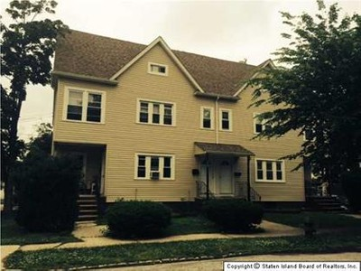 Multi Family for sales at 839 Delafield Ave  Staten Island, New York 10310 United States