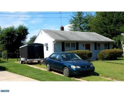 Single Family for sales at 918 Mooney Rd  Burlington, New Jersey 08016 United States