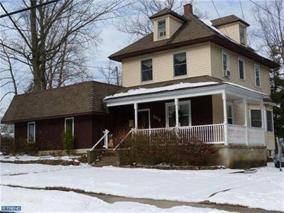 Single Family for sales at 308 Columbia Ave  Pitman, New Jersey 08071 United States