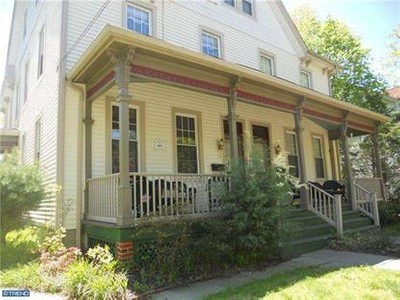 Multi Family for sales at 108-110 E Elm St  Wenonah, New Jersey 08090 United States