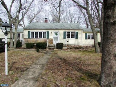 Single Family for sales at 34 E Park Ave  Williamstown, New Jersey 08094 United States