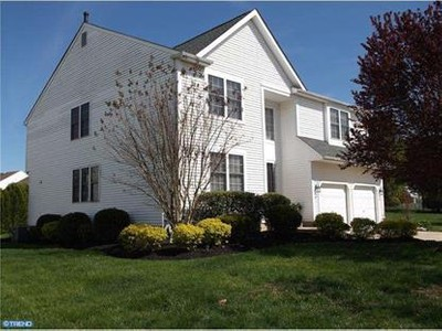 Single Family for sales at 24 Continental Ln  Evesham, New Jersey 08053 United States