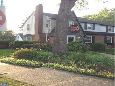 Single Family for sales at 401 Strawbridge Ave  Westmont, New Jersey 08108 United States