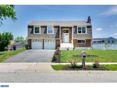 Single Family for sales at 9 Wyndmere Rd  Evesham, New Jersey 08053 United States