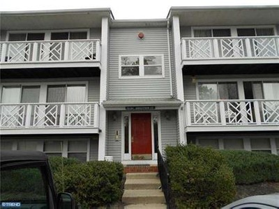 Condo / Townhouse for sales at 75 Sweetfern Ct  Marlton, New Jersey 08053 United States