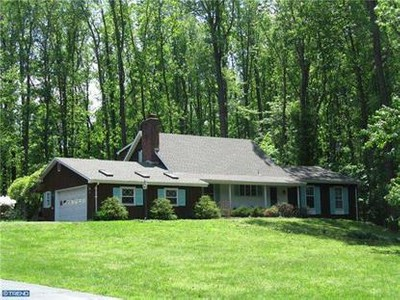 Single Family for sales at 103 Lambertville Hopewell Rd  Hopewell, New Jersey 08525 United States