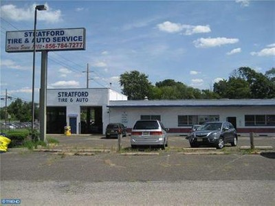 Commercial for sales at 72 Berlin Rd  Stratford, New Jersey 08084 United States
