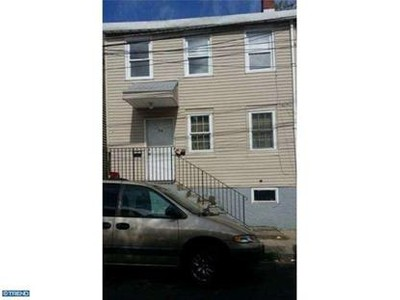 Multi Family for sales at 36 Rose St  Trenton, New Jersey 08638 United States