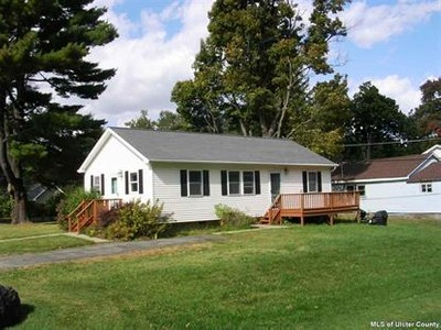 Single Family for sales at 229 Glenerie Boulevard  Saugerties, New York 12477 United States
