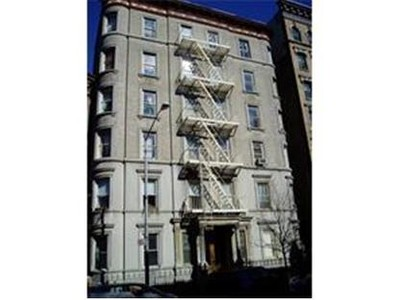 Condo / Townhouse for sales at Central Harlem--West 122nd Street  New York, New York 10027 United States
