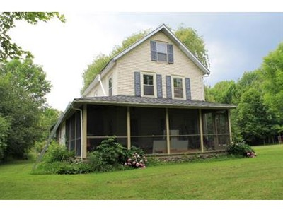 Single Family for sales at 27 Morning Hill Way  Westport, New York 12993 United States