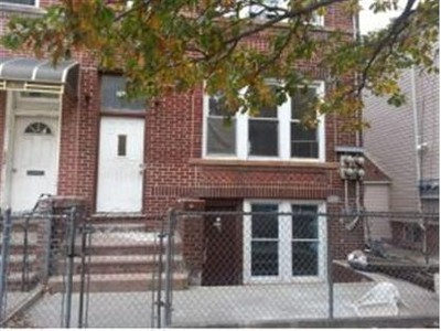 Multi Family for sales at 2818 West 35 St  Brooklyn, New York 11224 United States