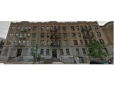 Co-op / Condo for sales at 566 Prospect Place  Brooklyn, New York 11238 United States
