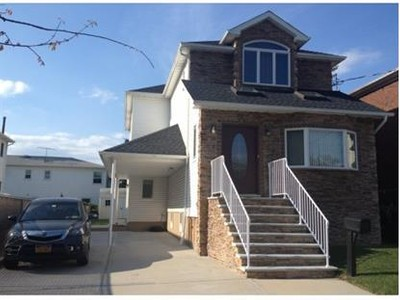 Single Family for sales at 829 Westwood Ave  Staten Island, New York 10314 United States