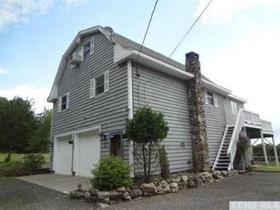 Single Family for sales at 7 Skinner Ln  Catskill, New York 12414 United States