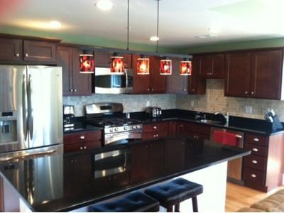 Single Family for sales at 865 Lagrange St  Boston, Massachusetts 02132 United States