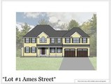 Single Family for sales at 186 Ames St. Sharon, Massachusetts United States