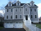 Single Family for sales at 9 Ashby Rd.  Bedford, Massachusetts 01730 United States