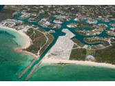 Land / Lots for sales at 13.76 acres of Beachfront and Canalfront Development Property in Silver Cove Grand Bahama, Bahamas