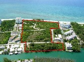 Land / Lots for sales at Golden Beach Property Grand Bahama, Bahamas