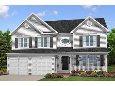 Single Family for sales at Grandview Haven-The Belmont 25622 Scenic View Street Mechanicsville, Maryland 20660 United States