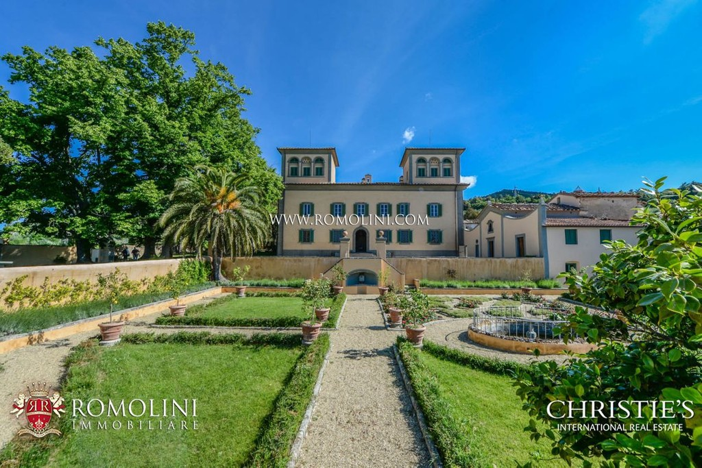 We Can Srl Firenze.Tuscany Florence Luxury Estate With Chianti Montalbano