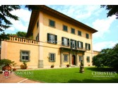 Villas / Townhouses for sales at LUXURY VILLA FOR SALE NEAR PISA TUSCANY  Arezzo, ,52010 Italy