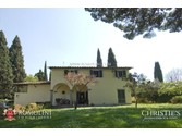 Villas / Townhouses for sales at Tuscany - VILLA FOR SALE IN FLORENCE Firenze, Italy